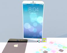 iPhone 6: Neues Saphir-Display bei