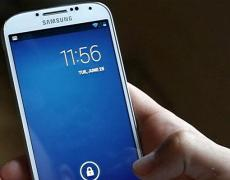 Samsung Galaxy S3: Android 4.4