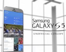 Samsung Galaxy S5 Release: Galaxy