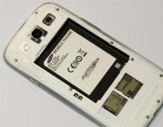 Samsung Galaxy S3: Akkulaufzeit verbessern