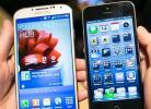 Samsung Galaxy S4 vs. Galaxy
