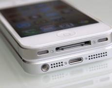 iPhone 5S, iPhone 6 kommt