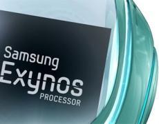 Samsung Galaxy S4: Exynos 5