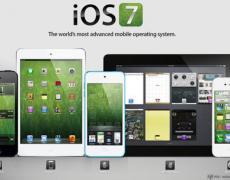 Apple iOS 7: iPhone Jailbreak
