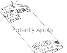 iPhone 6: Apple Patent zeigt