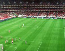 Champions League Finale im Live-Stream