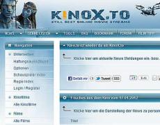 Kinox.to ist illegal: Legale Alternativen