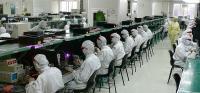Selbstmordserie beim iPhone-Hersteller, Apple unter