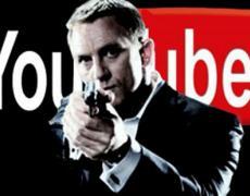 YouTube: Filme und Serien in