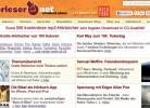 Hörbücher online hören: Kostenlos und