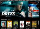 Statt Kinox.to: Filme und Serien